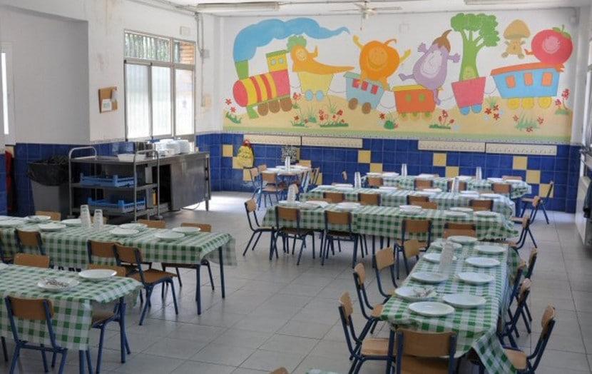 Los comedores escolares abrir n el 10 de septiembre for Comedores escolares bogota