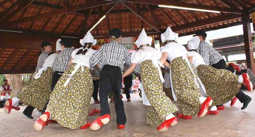 danza holandesa