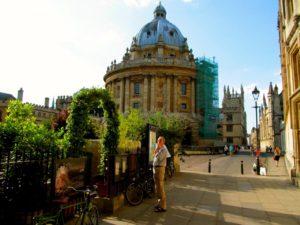 mejores ciudades para vivir en Inglaterra