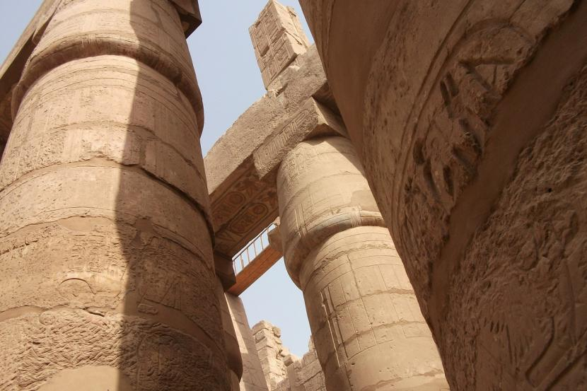 Templo columnar