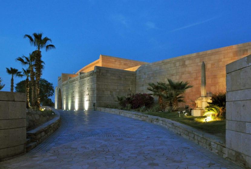 Museo nubio de Aswan