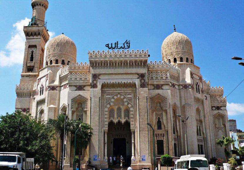 Mezquita Abu el-Abbas