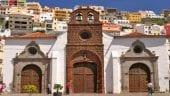 vista previa del artículo Centro histórico de San Sebastián de La Gomera