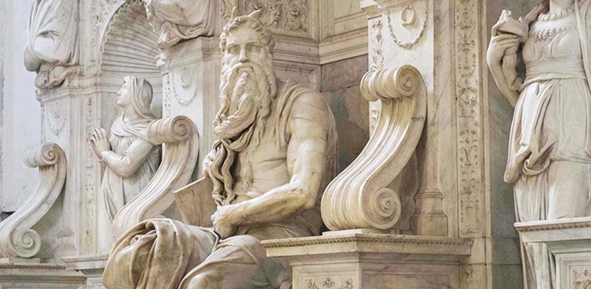 escultura-de-moises-hecha-por-miguel-angel