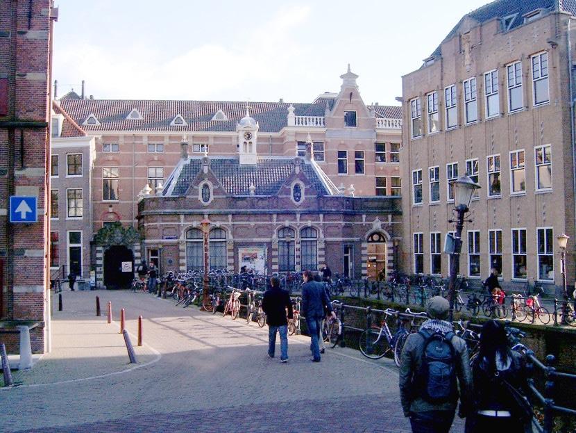 universidad Amsterdam