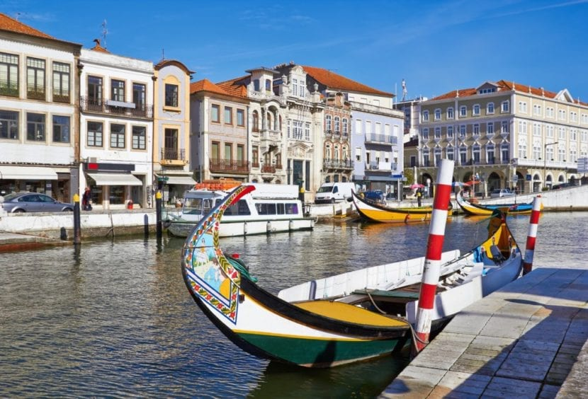 Gondola Portuguesa