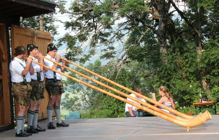 La Trompa Alpina