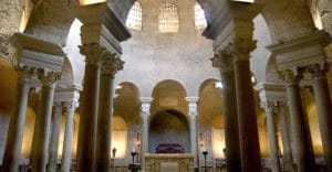 Basílica de Santa Constanza