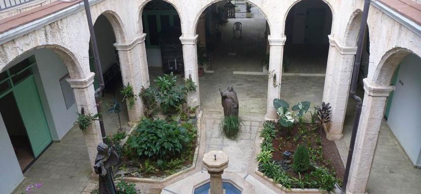 Hostal Santa Brigida