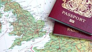 Consejos viajar inglaterra