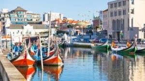 Ciudads portugal