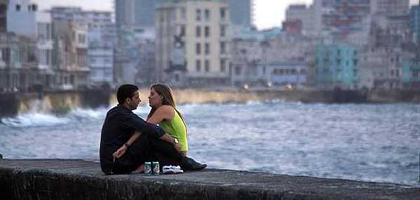 Día de San Valentín en Cuba