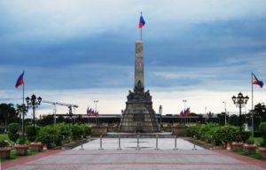 Parque Rizal Manila