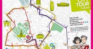 Tour tranvía Milán