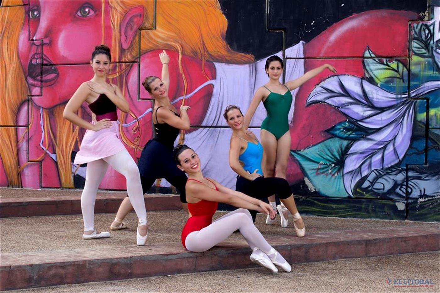Estudiar danza en Nueva York