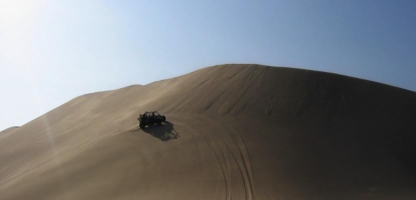 Ica en Perú