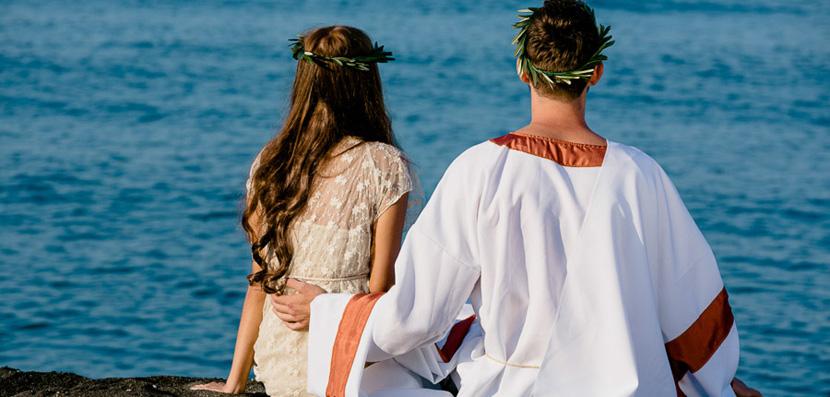 Vida de la mujer en la Antigua Grecia