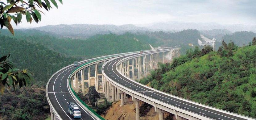 Autopista Yaxi