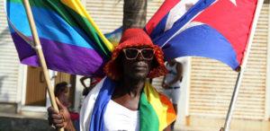 Bares para gays y lesbianas en La Habana
