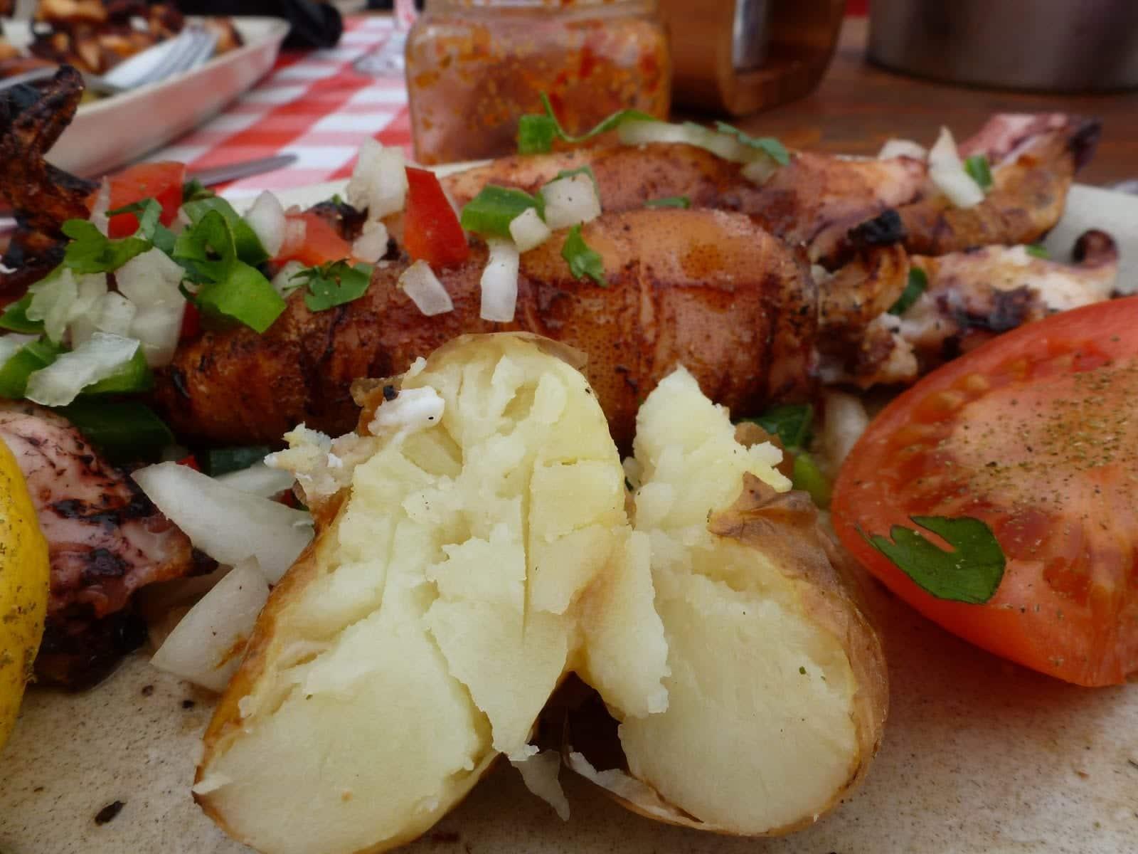 Cuchara y tenedor para comer en portugal for Ofertas tenedor