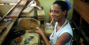 Fábrica de Cigarros de Francisco Doantien