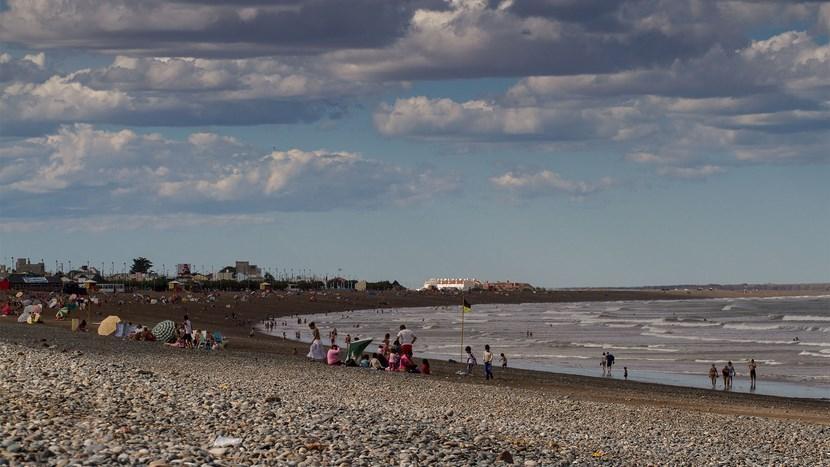 Playa Unión