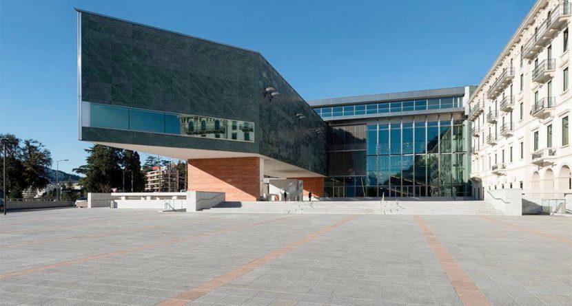 Arte y cultura en Suiza