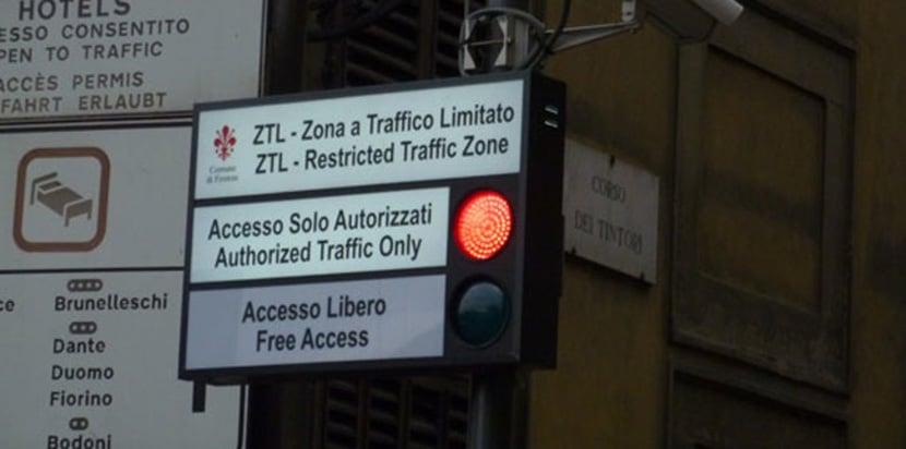 Zona ZTL