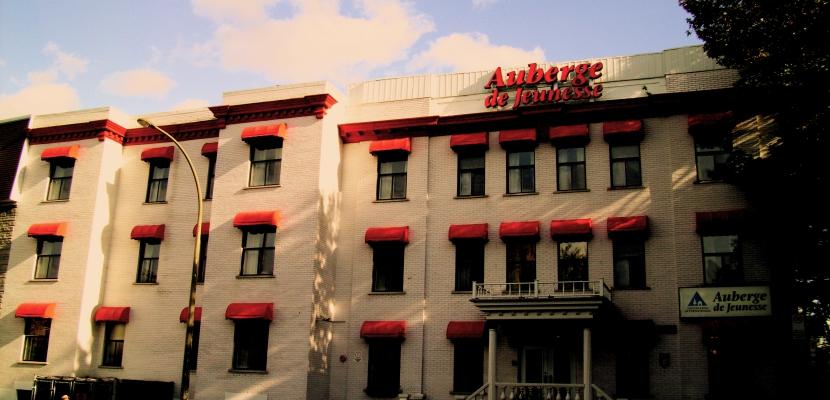 Albergue Montreal