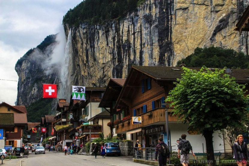 Que conocer antes de viajar a Suiza