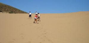 Desierto de Lemnos