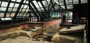Mausoleo del Rey Nanyue