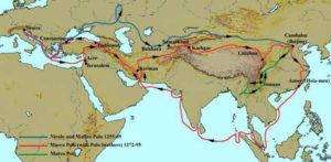 Viajes de Marco Polo