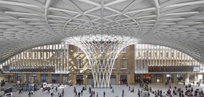 King Cross Londres