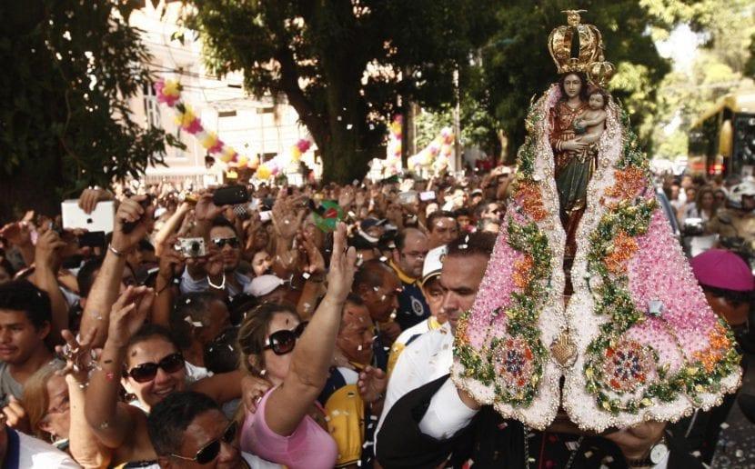 Festivales, romerías y fiestas