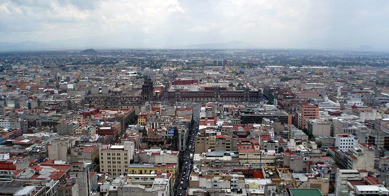 Alojamiento de lujo en México - photo#13