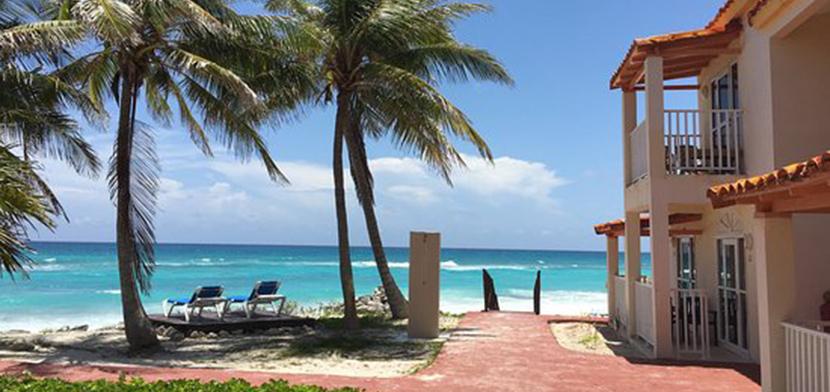 Hotel Gran Caribe Club Coral