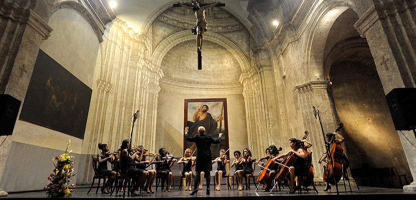 Basílica Menor de San Francisco de Asís