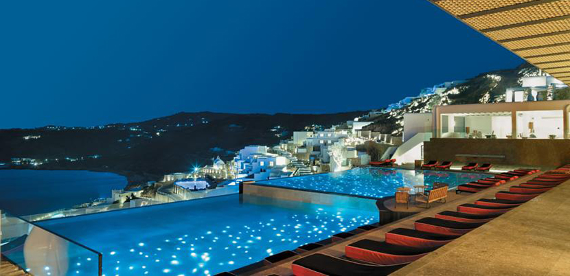 Mikonos Avaton resort