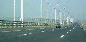 Puente Donghai