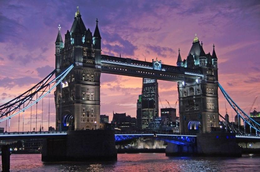 Vuelos baratos a Londres