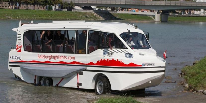tour-amphibious