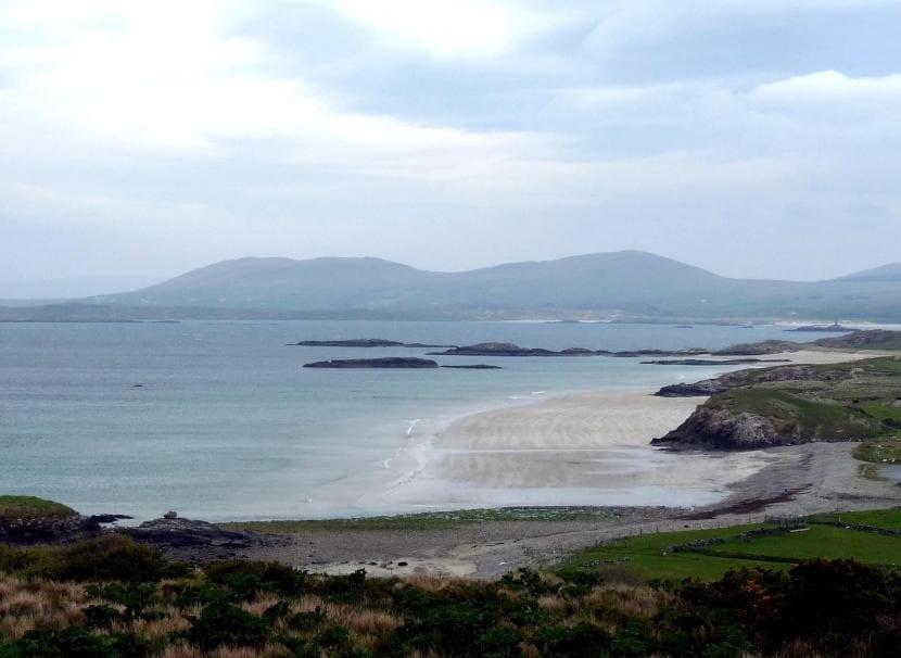 Visita Connemara en Irlanda