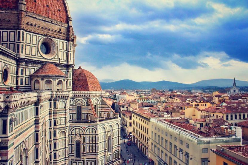 Qué ver en Italia, Florencia