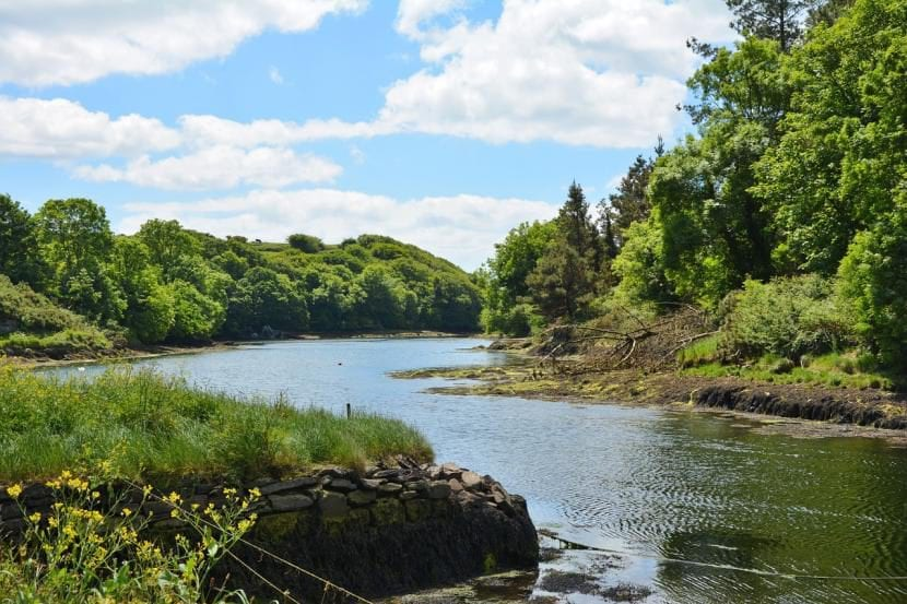 Irlanda y sus destinos más bellos