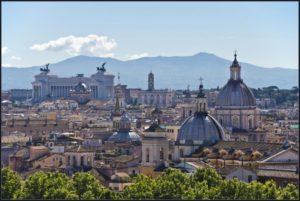 Italia, destino turísitco mundial