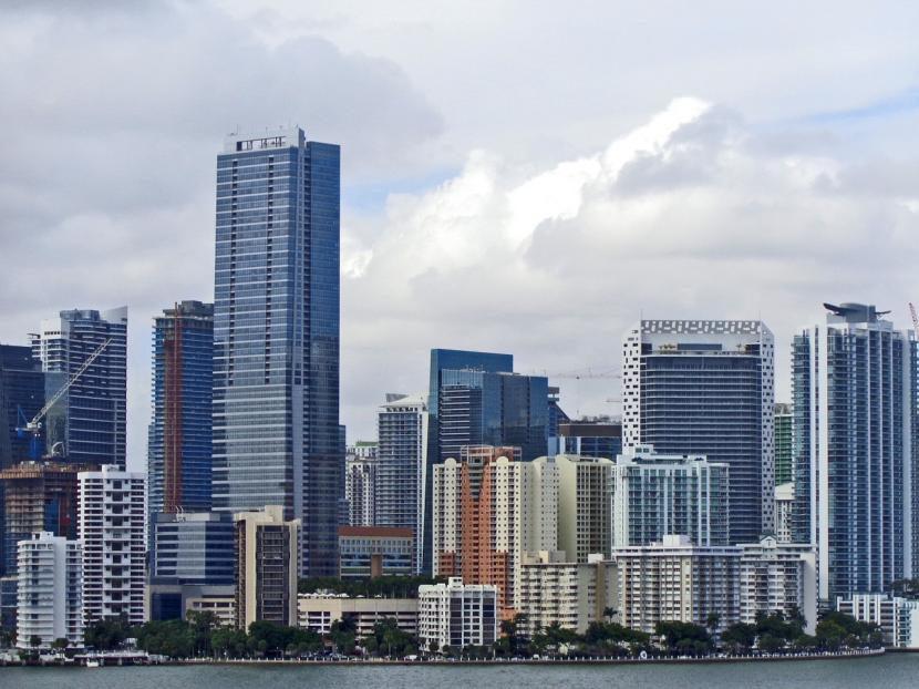 Skyline de Miami y sitios que debes visiitar