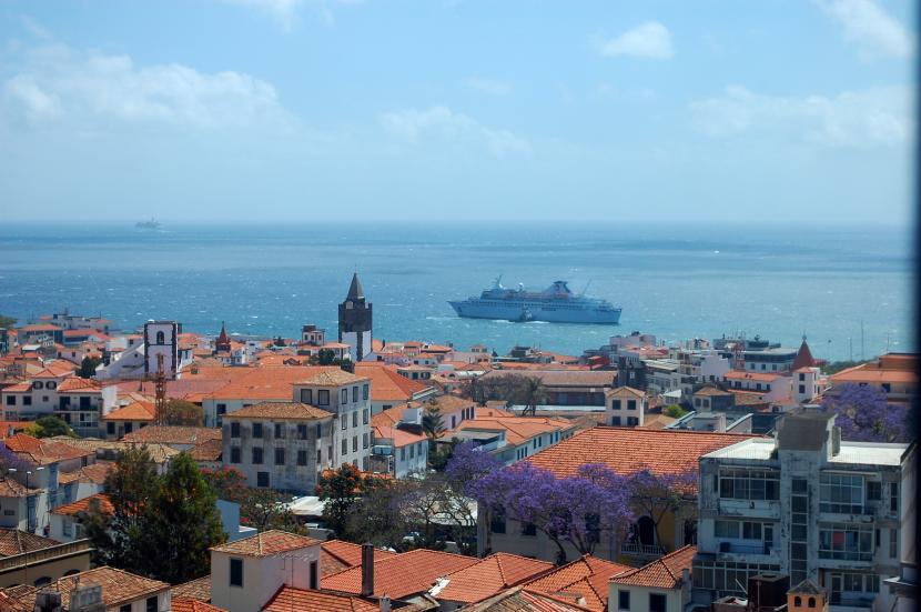 Funchal, que ver en Portugal