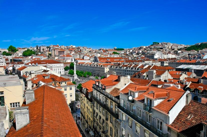 Lisboa, la capital de Portugal, un sitio para visitar