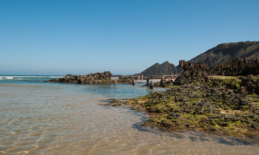 no te pierdas las playas de Portugal del Atlántico